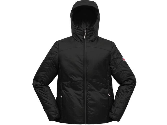 Big Agnes Larkspur Jacket Women black/black